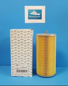 MAN engine oil filters for sale